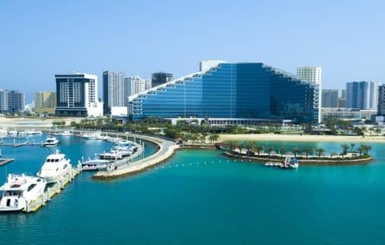 Преимущества создания компании в Королевстве Бахрейн