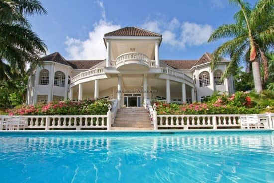 Покупка недвижимости на Ямайке