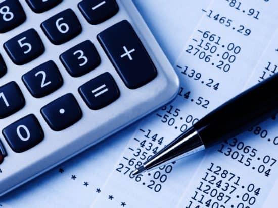 Налогообложение компаний