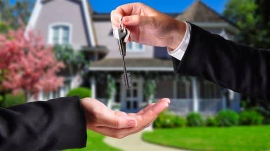 Как проходит процесс покупки недвижимости