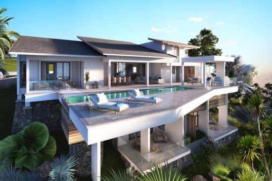 Инвестирование в недвижимость на Маврикии