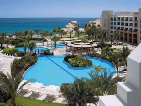 Преимущества настройки бизнеса в Омане