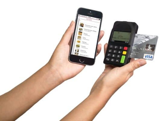 Мобильный эквайринг в Альфа-банке