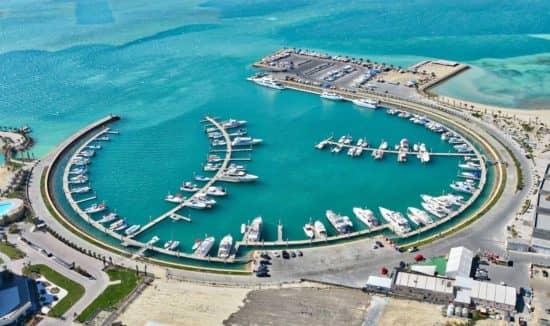 Особые свободные зоны в Королевстве Бахрейн