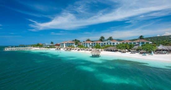 В поисках небольших пляжных отелей