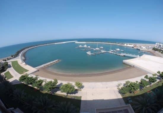 Свободные зоны в Омане