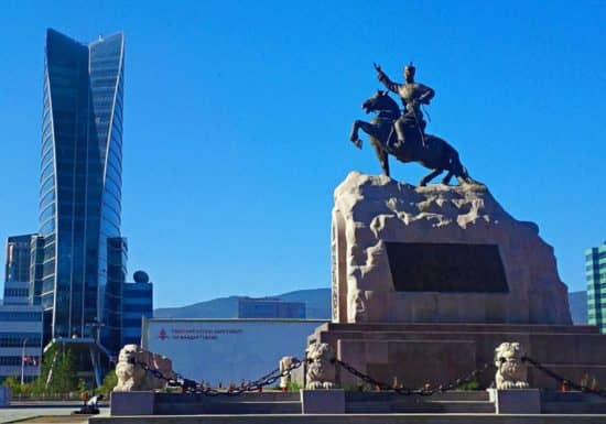 Инвестирование в недвижимость Монголии