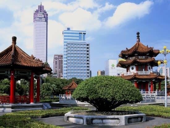 Идеи малого бизнеса и инвестиционных возможностей на Тайване