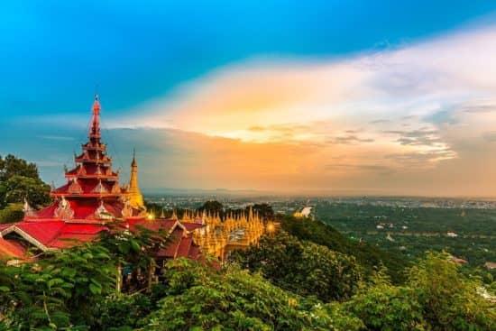 СЭЗ в Мьянме
