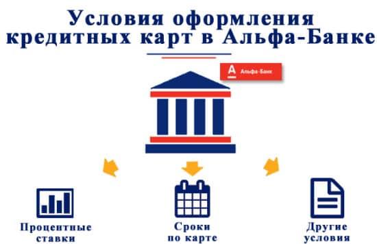 как оформить кредитную карту альфа банк через интернет кредитная карта получить онлайн быстро без отказа спб