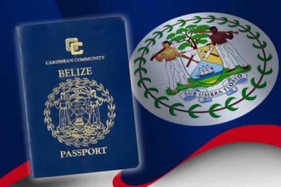 Требования для въезда в Белиз, поездки в Белиз и иммиграция