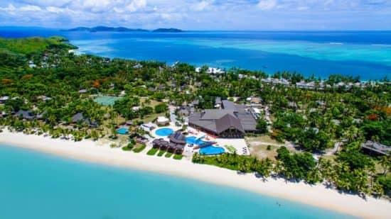 Фрихолд Земля в Фиджи