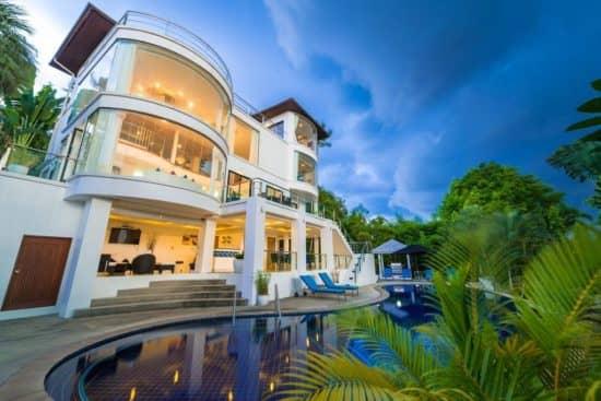 Безопасно ли покупать недвижимость в Таиланде