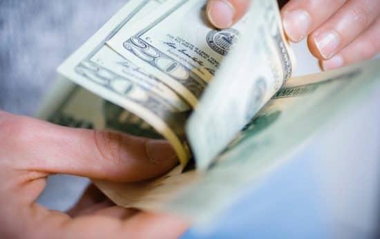 Валютный вклад в Сбербанк в долларах США