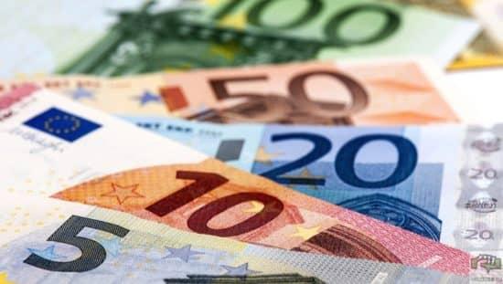 Вклад и депозит в Сбербанке в Евро