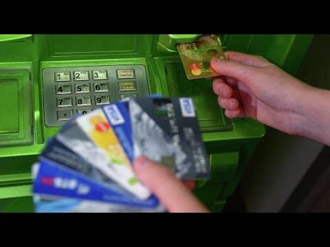 Что делать если не получается снять наличные в Сбербанке?