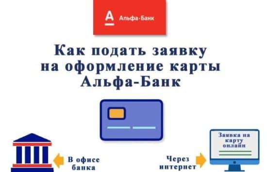 Как можно узнать, готова или нет банковская карточка Альфа-Банка