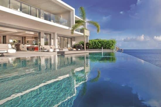 Недвижимость на острове