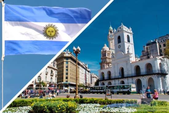Получение аргентинской визы и проживания