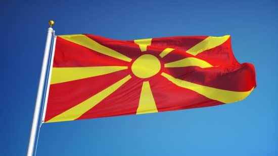 Процедура в Северной Македонии