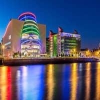 Ирландская недвижимость-варианты для инвестиций