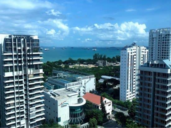 Лучшие места для инвестирования в недвижимость в Сингапуре
