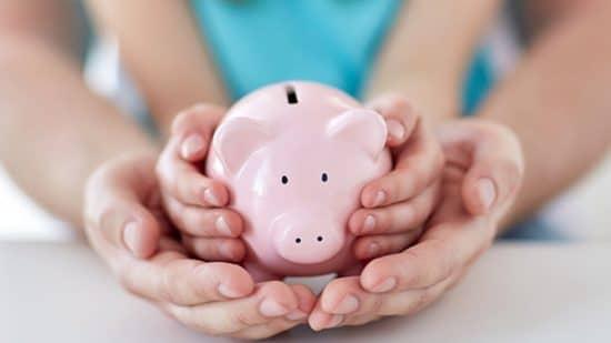 Что такое детский счет в Сбербанке