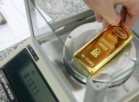 Как продать золото Сбербанку