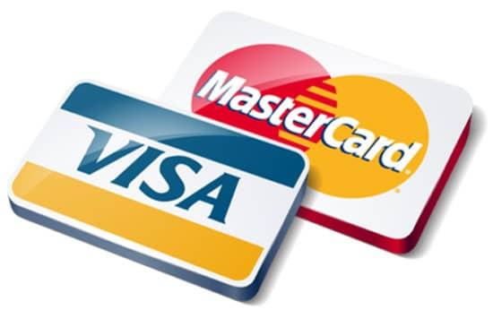 Сбербанк: Виза или МастерКард для использования в России