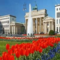 Направление для иностранных инвестиций - Германия