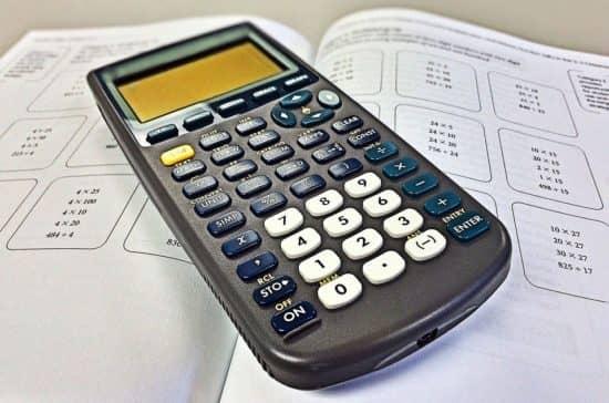 Что можно высчитать на калькуляторе Сбербанка