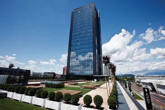 Почему вы должны начать бизнес в Словении