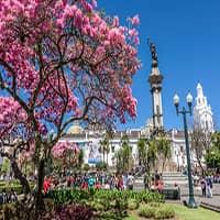 ВНЖ через инвестиции в недвижимость Эквадора