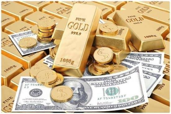 Какие слитки золота бывают в Сбербанке