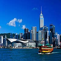Зачем инвестировать в гонконгскую недвижимость
