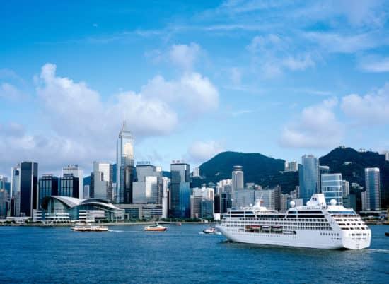 Инвестирование в недвижимость в Гонконге