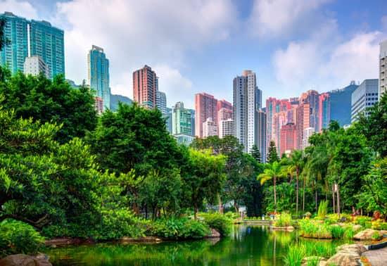 Лучшие места для покупки недвижимости в Гонконге
