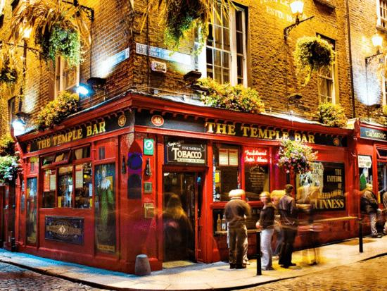 Где жить в Ирландии
