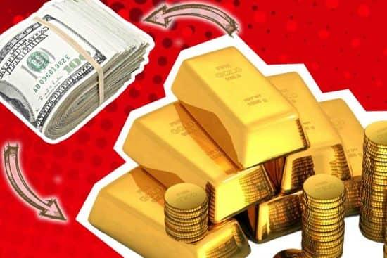 Как заработать на покупке и продаже слитков золота в Сбербанке