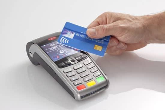 безналичная оплата картой от сбербанка