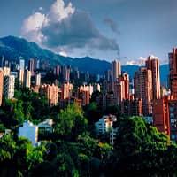 Медельина-возможности для инвестирования