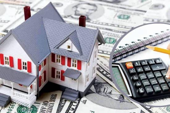Как делатьоценку недвижимости для оформления ипотеки в Сбербанке?