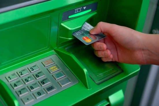 Как поменять ПИН-код на карте Сбербанка через банкомат