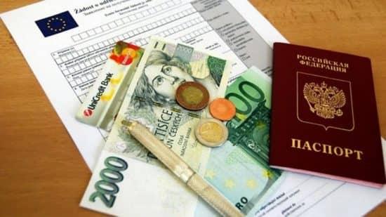 Страховка Сбербанка для шенгенской визы