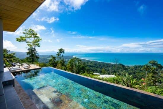 Найдите недвижимость своей мечты на побережье в Коста-Рике