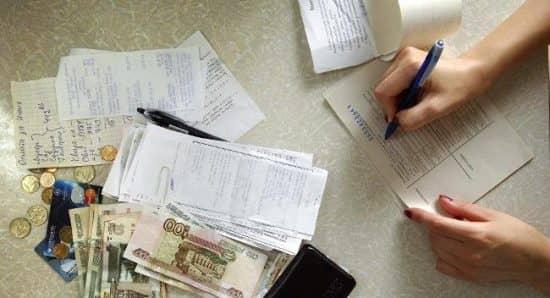 Еще подробнее о комиссии при оплате коммунальных услуг в Сбербанк