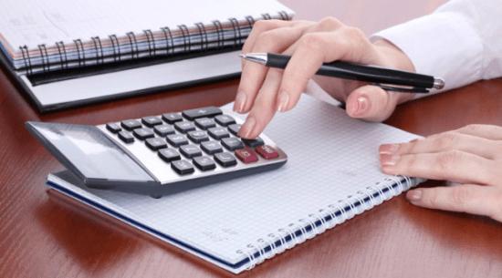 Формула позволяющая произвести расчет процентов в Сбербанке
