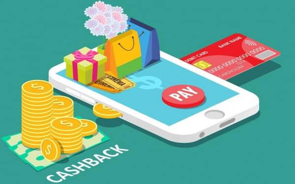 Заказ карточки CashBack для всех покупок