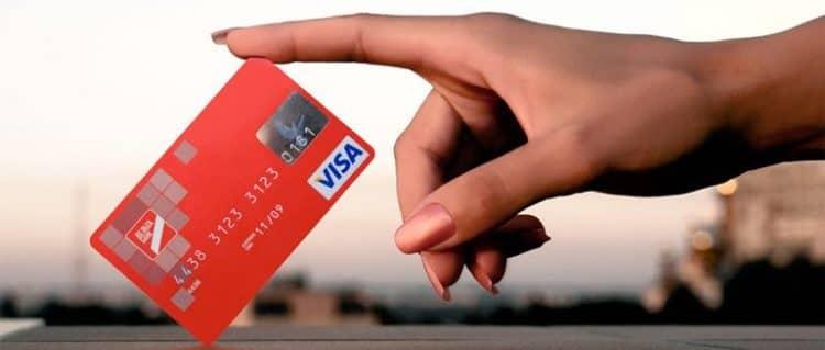 Оформление кредитной карты в Альфа Банке