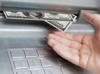 Снятие денег и получение зарплаты на заблокированную карту Сбербанка